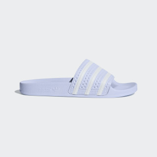 Adilette sandal Aero Blue / Ftwr White / Aero Blue AQ1068