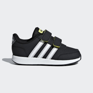 Switch 2.0 Shoes Core Black / Cloud White / Shock Yellow B76063