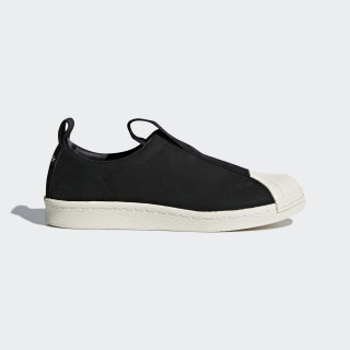 Superstar BW Slip-on Shoes Core Black / Core Black / Off White CQ2517