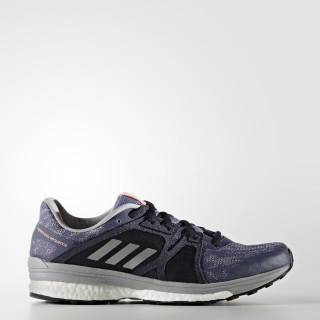 Supernova Sequence 9 Shoes Super Purple/Silver Metallic/Mid Grey BB1617