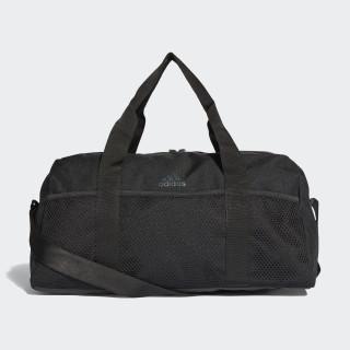 Bolso deportivo Core BLACK/BLACK/CARBON S18 CG1521