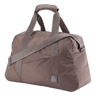 Grip Duffle Bag Almost Grey D56063
