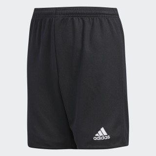 Shorts Parma 16 BLACK/WHITE AJ5892