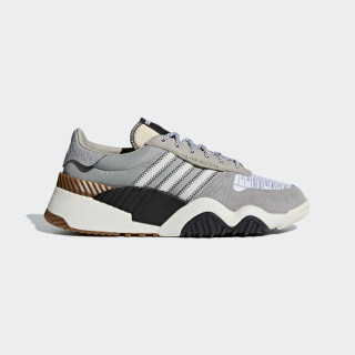 adidas Originals by Alexander Wang Turnout Trainer Shoes Light Grey /Chalk White/Core Black B43589
