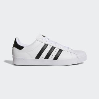 Superstar Vulc ADV Shoes Cloud White / Core Black / Cloud White D68718