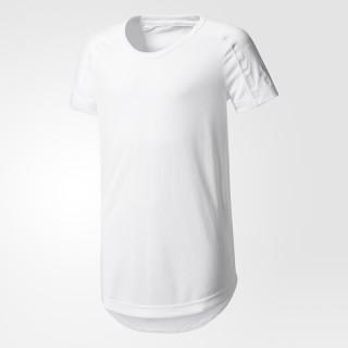 adidas Z.N.E. Tee White CF0928