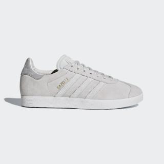 Gazelle Shoes Grey / Cloud White / Grey CQ2188
