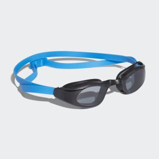 Persistar Race Unmirrored Schwimmbrille Smoke Lenses/Bright Blue/Bright Blue BR1007