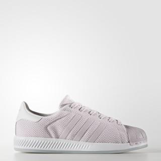 SUPERSTAR BOUNCE Ice Purple/Footwear White BB2293