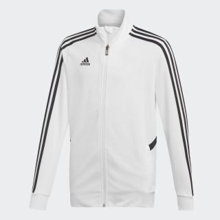 Tiro Track Jacket White / Black DY0107
