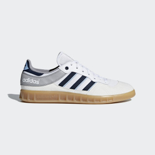 Handball Top Mesh Shoes Vintage White / Collegiate Navy / Clear Sky CQ2759