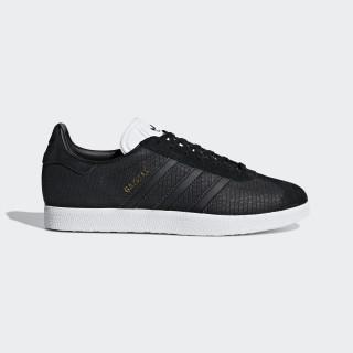 Gazelle Shoes Core Black / Core Black / Ftwr White B41662