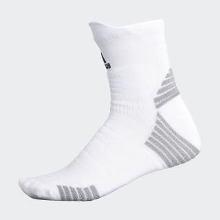 Alphaskin Max Cushioned High-Quarter Socks Multicolor CK0556