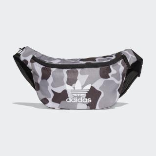 Camouflage Bum Bag Multicolor DH1018