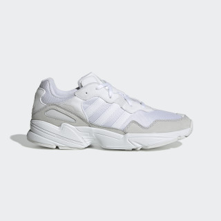 Chaussure Yung Ftwr White / Ftwr White / Grey Two EE3682