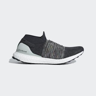 Ultraboost Laceless Shoes Carbon / Dgh Solid Grey / Ash Silver CM8267