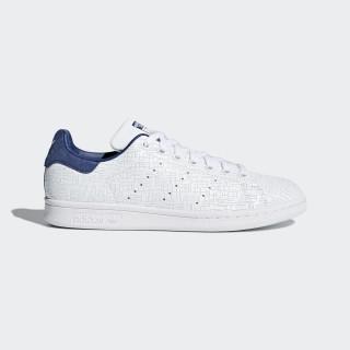 Stan Smith Shoes Ftwr White/Ftwr White/Noble Indigo CQ2819