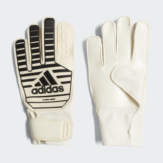 Classic Junior Gloves White / Black CW5619