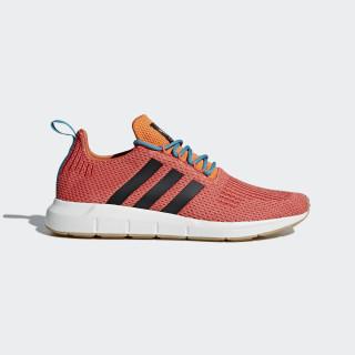 Swift Run Summer Shoes Trace Orange/Trace Orange/White Tint CQ3086