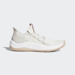Dame D.O.L.L.A. Shoes White/Core Black/Carbon/Lgh Solid Grey DB1074
