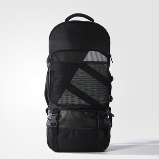 EQT Street Backpack Black BQ5839