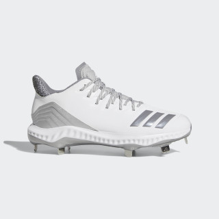 Icon Bounce Cleats Cloud White / Grey / Grey CG5252