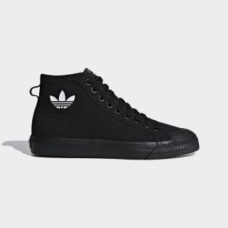 Nizza High Top Schuh Core Black / Core Black / Ftwr White B41651