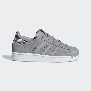 Superstar Schuh Ch Solid Grey / Ch Solid Grey / Ftwr White B37278