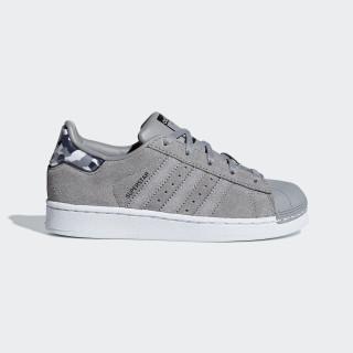 Zapatilla Superstar Ch Solid Grey / Ch Solid Grey / Ftwr White B37278