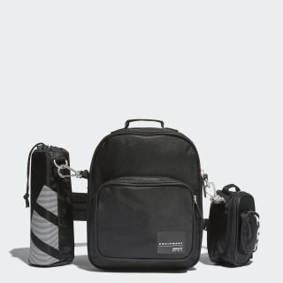 Bolso EQT Utility BLACK BR4975