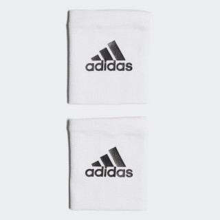Shin Guard Stays White/Black 615190
