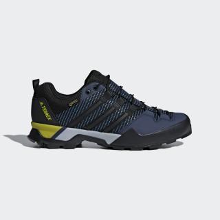 Terrex Scope GTX Schoenen Core Blue/Core Black/Eqt Yellow CM7475