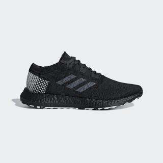 Chaussure Pureboost Go LTD Core Black / Cloud White / Carbon BB7804