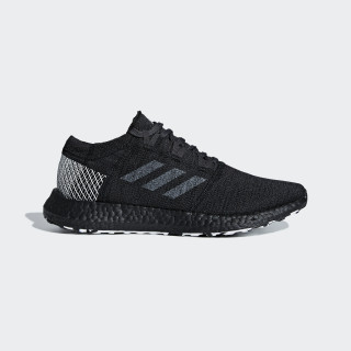 PureBOOST Go LTD Schuh Core Black / Cloud White / Carbon BB7804