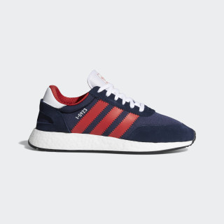 I-5923 Shoes Collegiate Navy / Collegiate Red / Cloud White D96819