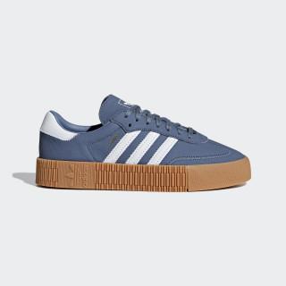 SAMBAROSE Shoes Raw Steel / Ftwr White / Gum 2 DB2695