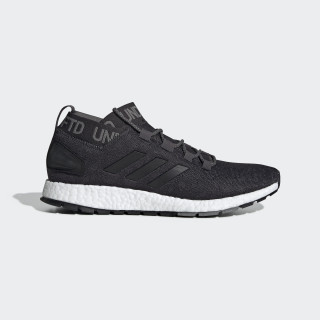 adidas x UNDEFEATED Pureboost RBL sko Core Black / Core Black / Core Black BC0473