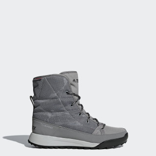 Terrex Choleah Padded Climaproof Boots Grey / Core Black / Grey S80749