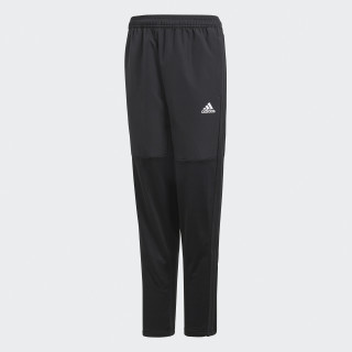 Pantalon Condivo 18 Warm Black/White BQ6532