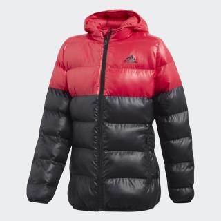 Down Jacket Black / Energy Pink CF1621