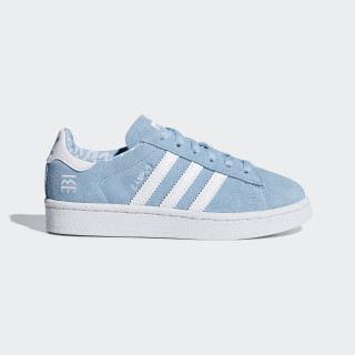 Zapatillas CAMPUS C CLEAR BLUE/FTWR WHITE/CLEAR BLUE B37191