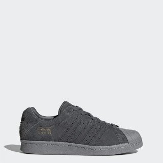 Ultrastar 80s Schuh Grey Five/Utility Black/Grey Three BZ0536