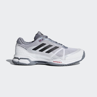Barricade Club Schuh Grey/Ftwr White/Core Black CM7782