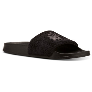 Reebok Classic Slide Black / Shark / Terry CN4193
