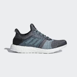 Ultraboost ST Parley Shoes Carbon / Carbon / Blue Spirit DB0925