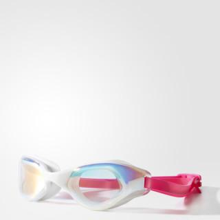Persistar Comfort Mirrored svømmebriller Ruby Metallic/Shock Pink/Shock Pink BR1124