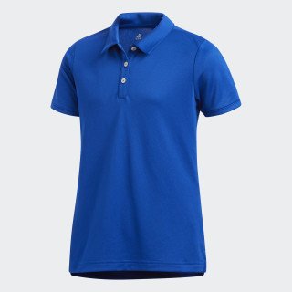 Tournament Polo Shirt Collegiate Royal CD3735