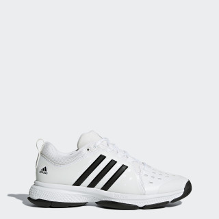 Barricade Classic Bounce Shoes Cloud White / Core Black / Cloud White BY2919