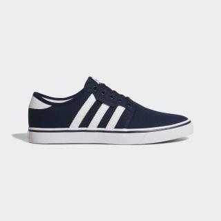 Seeley Shoes Collegiate Navy / Cloud White / Core Black AQ8530