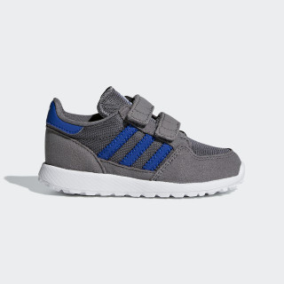 Forest Grove Shoes Grey Four / Collegiate Royal / Ftwr White AQ1803